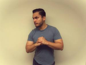 Hugo 'HugS' Gonzalez has been a staple of the Smash Bros competitive scene for ten years. Photo courtesy of Hugo Gonzalez.